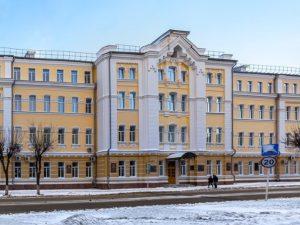 В Смоленске отметили 150-летие таблицы Менделеева