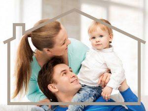 В «Единой России» предложили расширить список оснований для получения ипотечных каникул, включив в него рождение второго ребенка