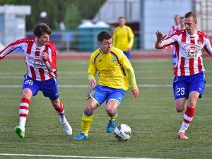 Гендиректор Общероссийского профессионального союза футболистов заявил, что смоленский «Днепр» снимется с соревнований