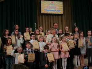 В Смоленске прошел Международный музыкальный конкурс «Хрустальная лира»
