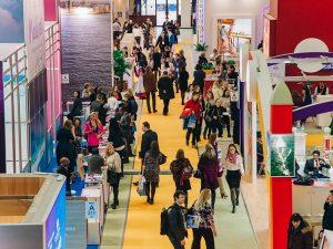 Смоленские компании на выставках KIDS RUSSIA 2019 и MITT 2019