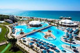Все о турецких отелях