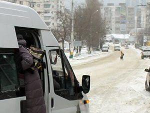 В смоленском Заднепровье не могут решить проблему туалета для маршрутчиков