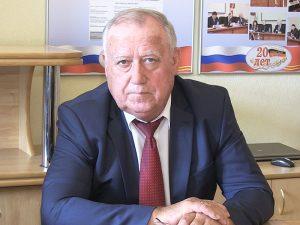 Скончался депутат Смоленской областной Думы Виктор Вуймин