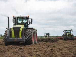 «Мираторг» планирует освоить 10 тыс. гектаров заброшенных земель Смоленщины