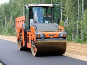 Дороги в 19 районах Смоленской области собираются ремонтировать в 2019 году