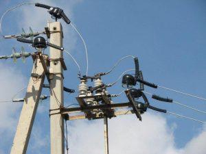 Смоленскэнерго напоминает о правилах работы автотранспорта в охранных зонах линий электропередачи