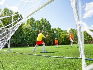 Всероссийский фестиваль дворового футбола начнется 18 мая