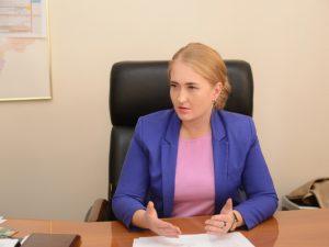 Председатель избиркома Смоленской области Олеся Жукова рассказала о предстоящих 2 июня выборах в сельских поселениях