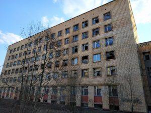 В Смоленске уличный грабитель напал на женщину
