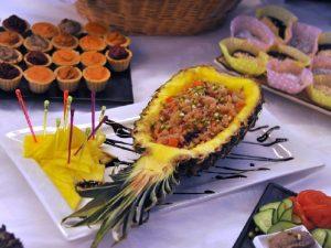 Смолян приглашают на апрельский Фестиваль постной кухни