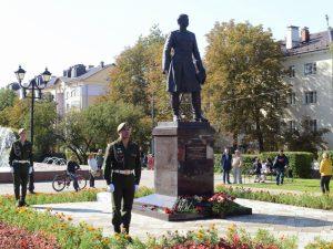 В Смоленске отметят 180-летие Николая Пржевальского