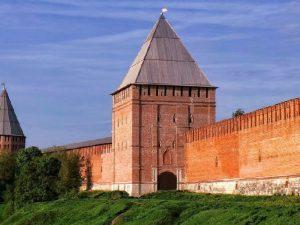 В Смоленске состоится очередной «День крепости»