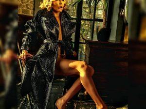 Самую известную блондинку Смоленска перепутали с Сергеем Зверевым