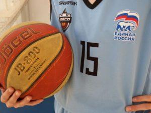В Смоленске пройдет финал турнира «Планета баскетбола – Оранжевый атом»