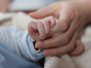 В Смоленске в апреле родились четыре двойни