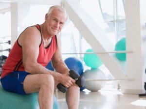 Как правильно заниматься спортом мужчине в зрелом возрасте?