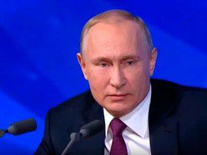 И снова по шапке. Следственный комитет после линии с Путиным проведёт проверку по квитанциям за мусор в Смоленской области