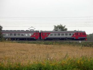 В Смоленской области изменится расписание пригородных поездов