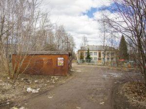 Два гаража требуют снести в Смоленске