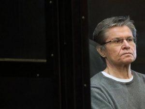 «Смоленский помещик» Улюкаев должен 115 тысяч рублей за неуплату транспортного налога