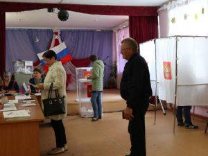 На выборах депутатов сельских поселений Смоленской области проголосовал каждый третий
