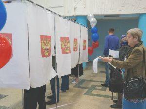 В сентябре в Смоленске пройдут дополнительные выборы в горсовет