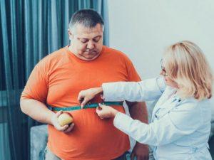 Смоленщина оказалась в пятёрке самых «жирных» регионов