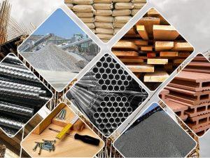 Строительные услуги или материалы: лучшие предложения на доске бесплатных объявлений