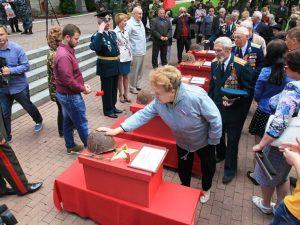 В Смоленске пройдут памятные мероприятия «Завтра была война»