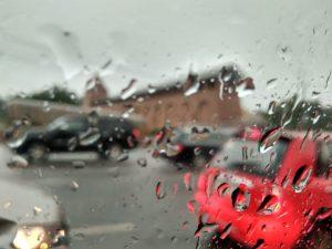 На Смоленщине прогнозируют ливневые дожди и долгожданные теплые ночи