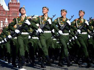 В Смоленске подвели итоги весеннего призыва на службу