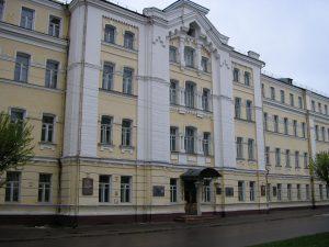 В Год Театра труппа Смоленского драмтеатра выступит в районных городах области