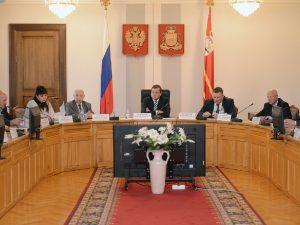 Что показали проверки контрольного департамента Смоленской области