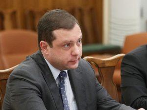 Андрей Борисов провел личный прием граждан