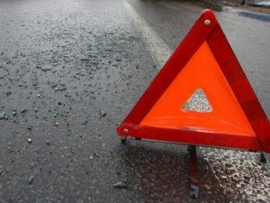 В ДТП в Гагаринском районе погиб мужчина