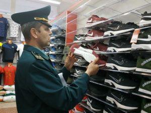 Больше тысячи товаров сняли с полок смоленских магазинов