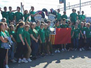 Делегация города Смоленска стала участником мирового чемпионата профессионального мастерства