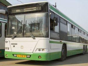 Водители автобусов из Смоленска посоревнуются в мастерстве