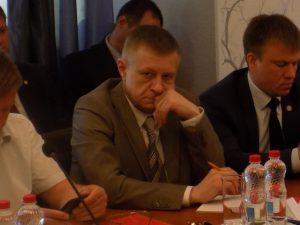Смоленское УФСБ возглавит силовик из Татарстана Сергей Щёлоков