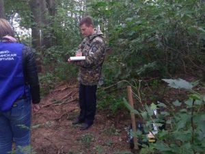 Смоленские следователи за два дня раскрыли убийство женщины в Хиславичах