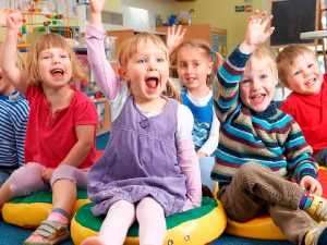 До конца года в Смоленске начнут строительство еще одного детсада
