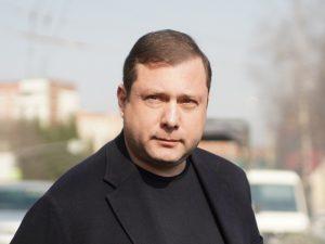 Алексей Островский пригласил смолян войти в резерв управленческих кадров