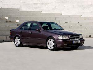 АКПП Mercedes-Benz: долгий путь к славе