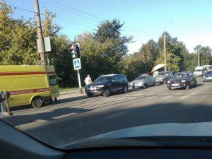 Стали известны подробности страшного ДТП с пешеходом под Смоленском