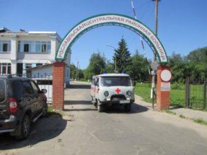 СК проверит работу скорой помощи в Рославле