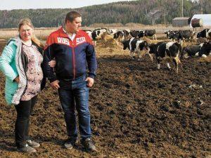 Фермеры Смоленщины могут поучаствовать в конкурсе на получение гранта