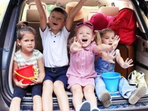 В Смоленской области отменили транспортный налог для многодетных семей