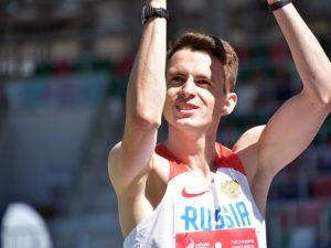 Смоленский легкоатлет в составе сборной Европы «перепрыгнул» американцев