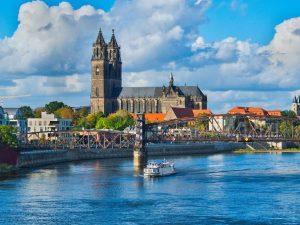 Как и где отдохнуть в Германии семьёй